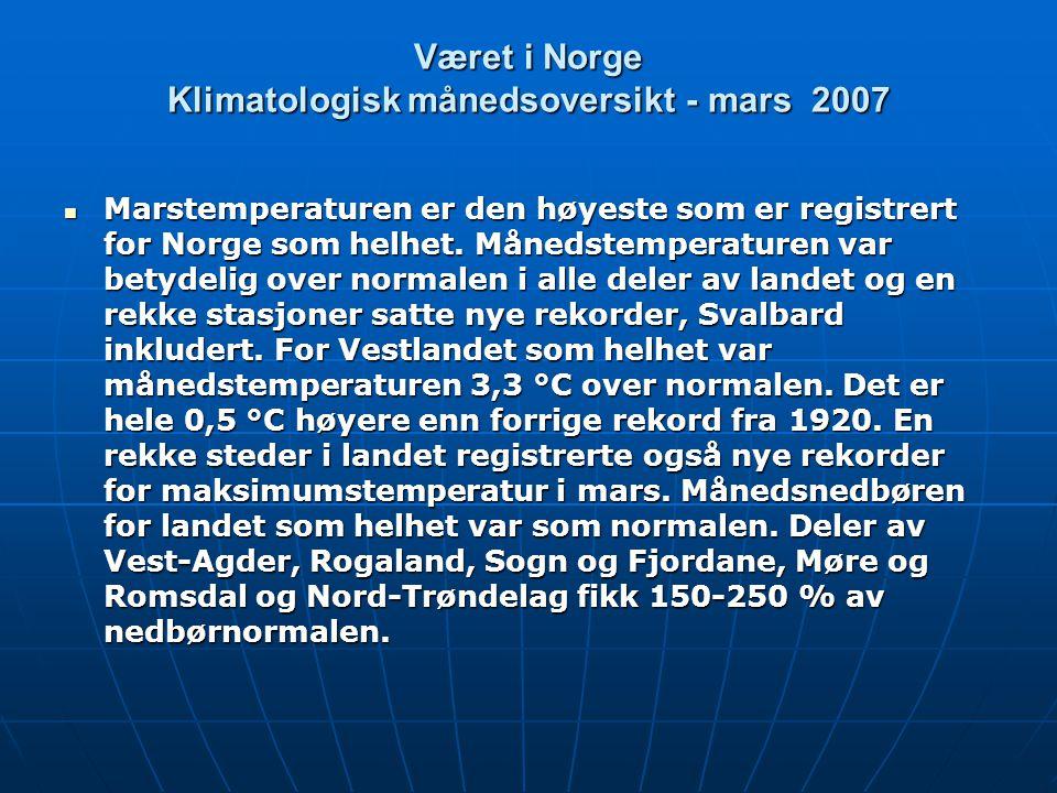 Relevante websider: http://www.ipcc.ch/http://www.ipcc.ch/ http://www.uio.no/miljoforum/stral/t1/drivhus.shtml En eksotisk en: http://www.sydhav.no/terje/klima.htm og den viktigste: http://tb.no/article/20080103/KOMMENTAROGDEBATT/967953556/1311 /AThttp://www.sydhav.no/terje/klima.htm http://tb.no/article/20080103/KOMMENTAROGDEBATT/967953556/1311 /AT