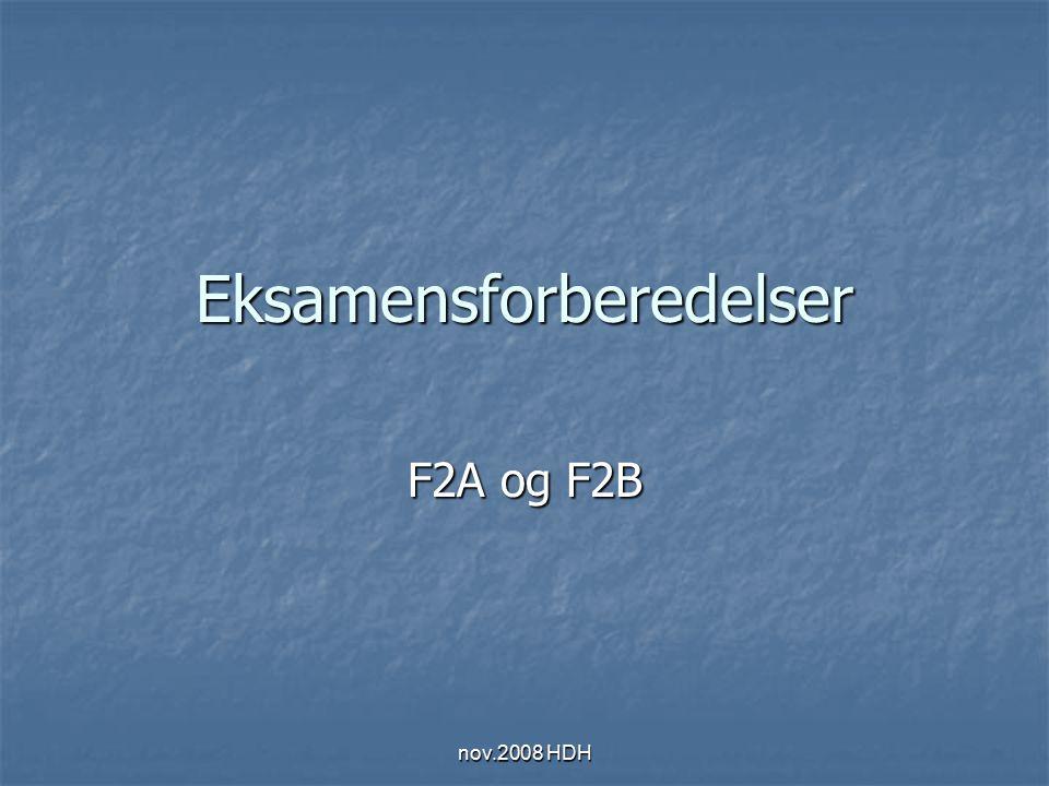 nov.2008 HDH Mål 2.
