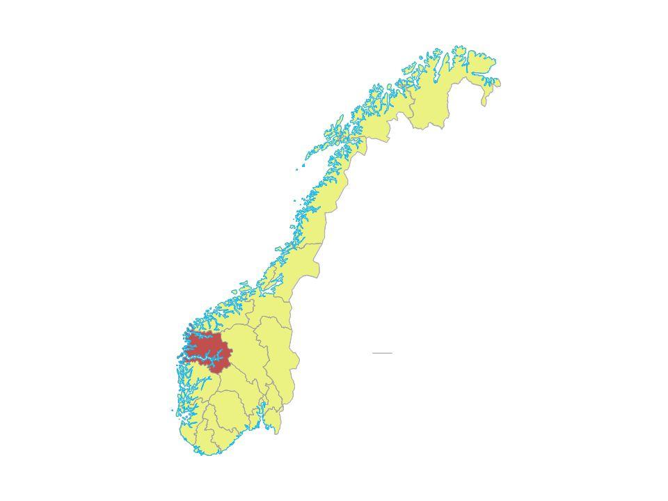 Samhandlingsreforma Samarbeid i Sunnfjord og Sogn