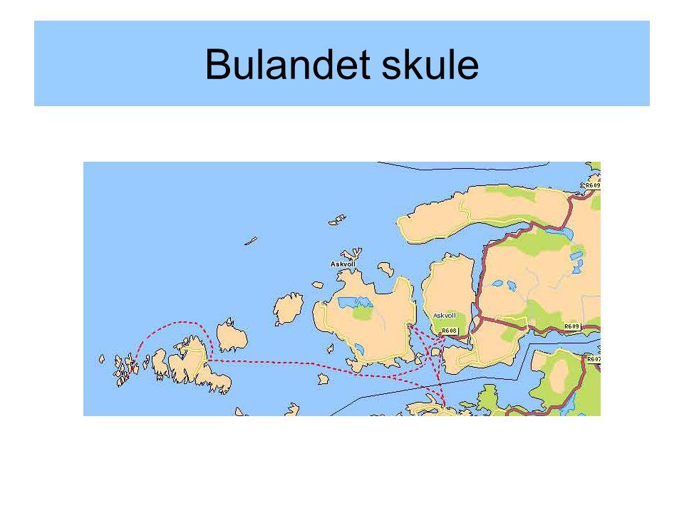 Bulandet og Værlandet 5.og 6.