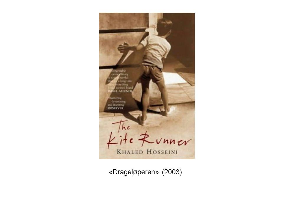 «Drageløperen» (2003)