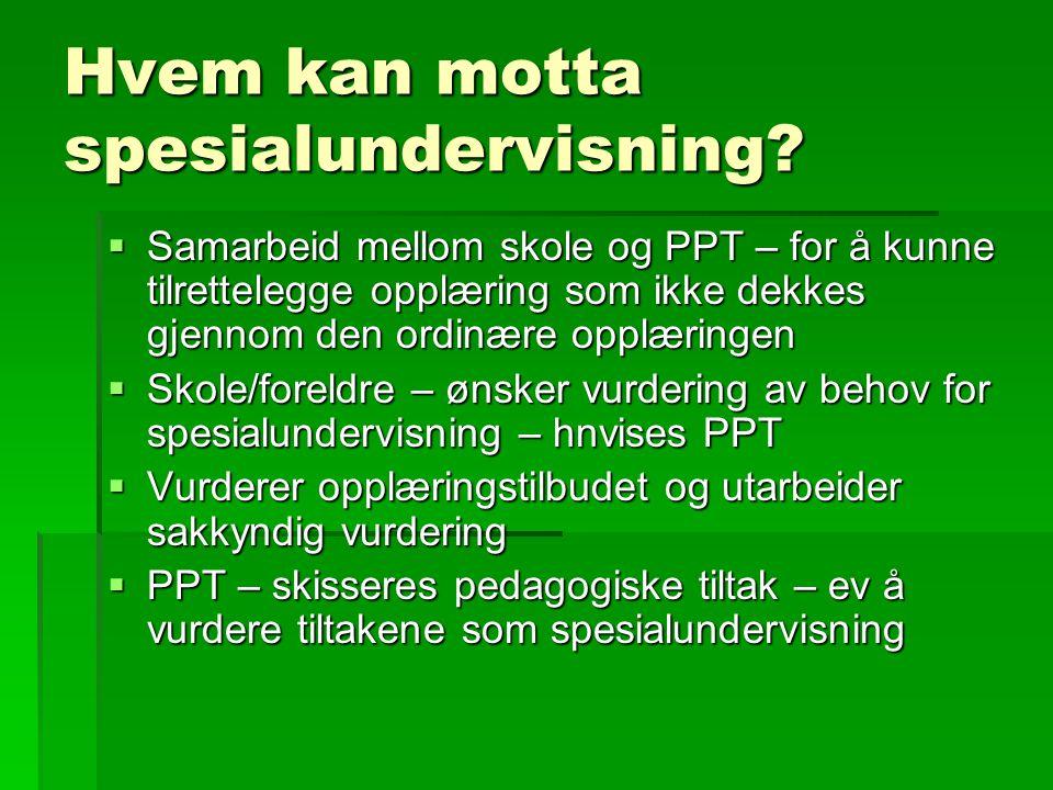 Tospråklig opplæring  Tilrettelegging for inkludering av tospråklige minoritetselever og det flerkulturelle perspektivet – del av tilpasset opplæring  Språklig minoritetselev – har ikke norsk eller samisk som morsmål (førstespråk) og som lærer norsk ved kontakt med samfunnet el skole  Tiltaket (opplæring) skal likestille språklige minoritetsbarn med majoritetsbarn