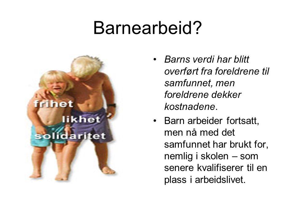 - Småbarnsforeldre i Norge bruker forholdsvis mye tid i yrkeslivet, men sjenerøse permisjonsordninger gir mulighet for pustehull mens barna er helt små.