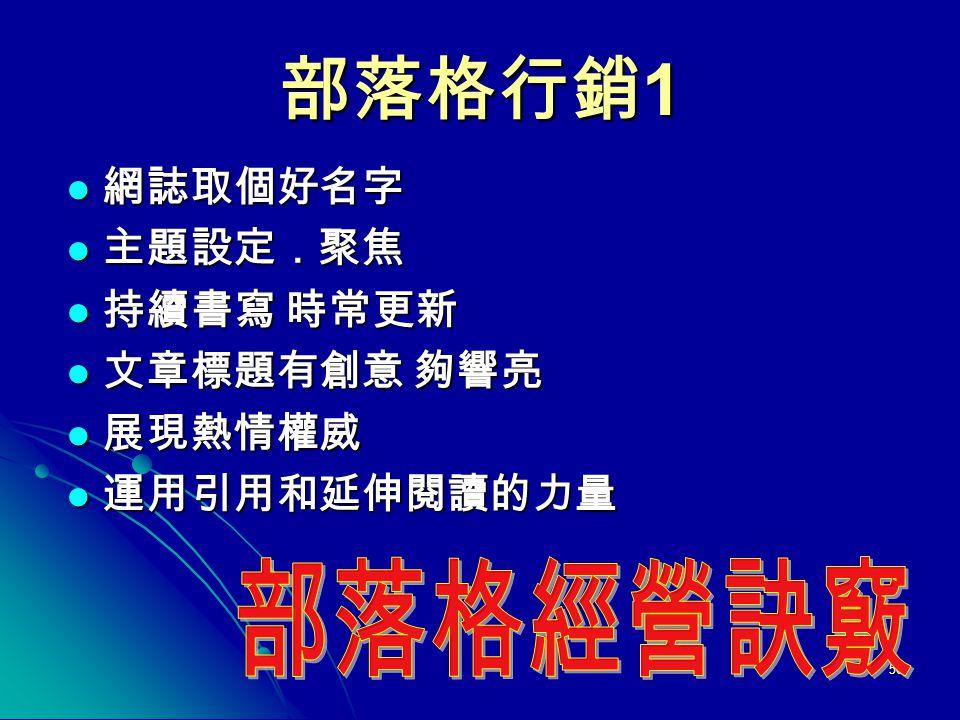 55 部落格變身.自訂模版 http://blog.udn.com/eg0501/2154066 http://blog.udn.com/eg0501/2154066 http://blog.udn.com/eg0501/2154066