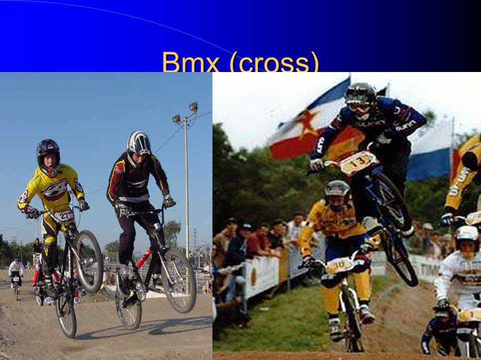Bmx (trikser)