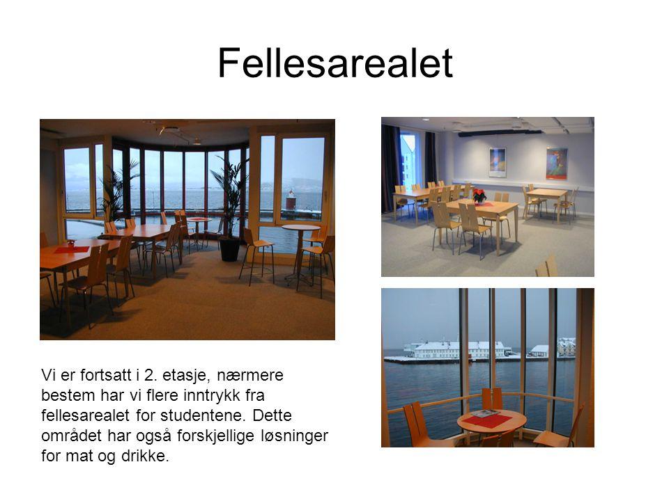 PC-rom BI Ålesund har 24 PC-er på PC-rommet.PC-rommet ligger i 6.