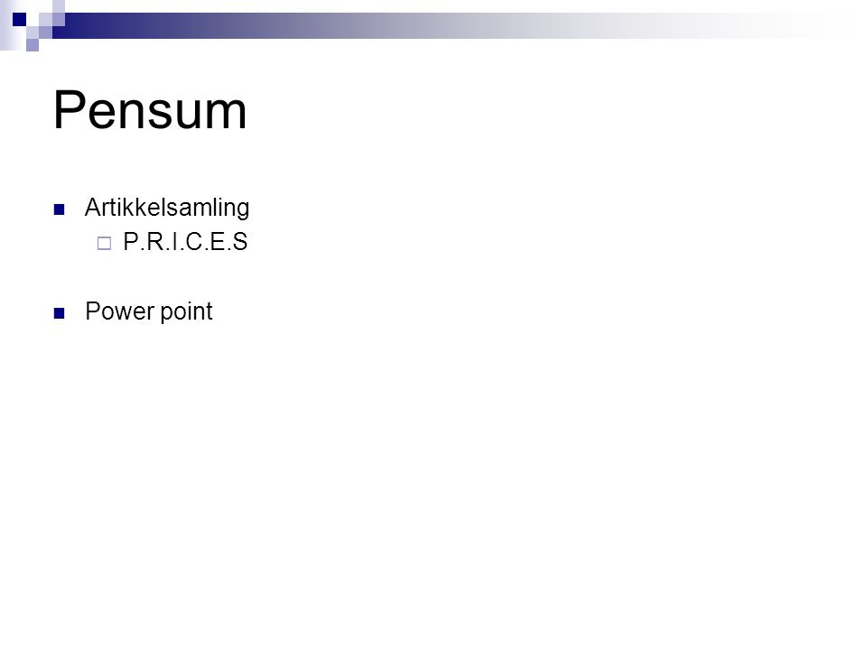 Compression (kompresjon) Elastiske bind Reduserer blodtilførsel til skadested  Blødning reduseres (1-2døgn)