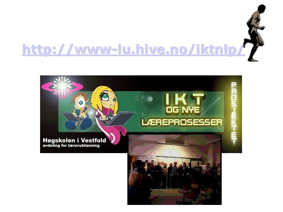 http://www-lu.hive.no/iktnlp/