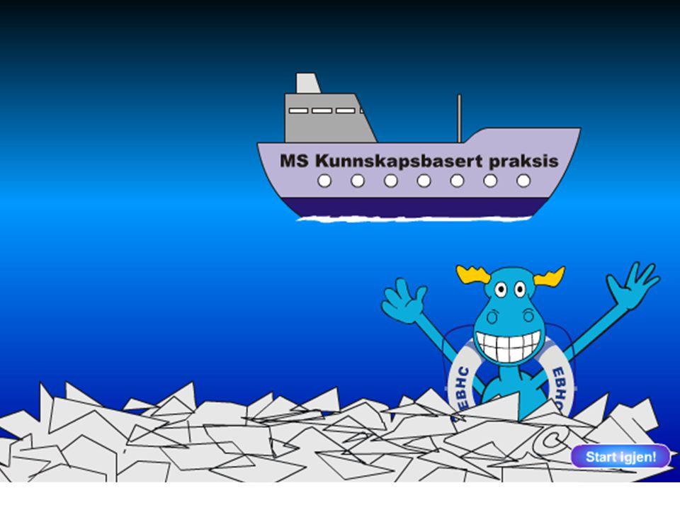Tidsskriftartikkel Ikke slik: Sykepleien (2004), nr.