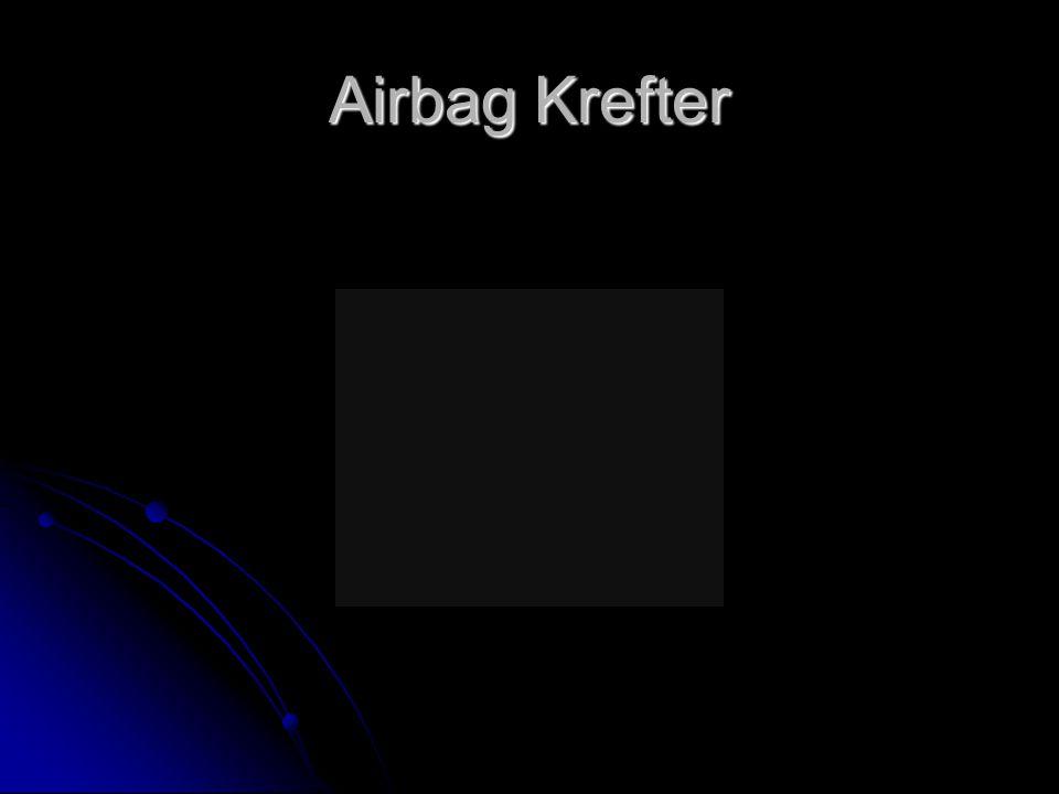 Airbag Krefter