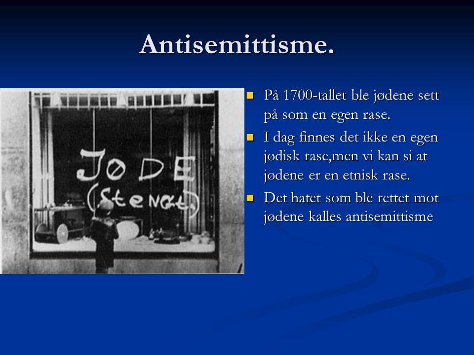 Tidslinje I 1429 F.KR blir jødene slaver.I 1273 F.KR blir de ti bud gitt av Gud til Moses.
