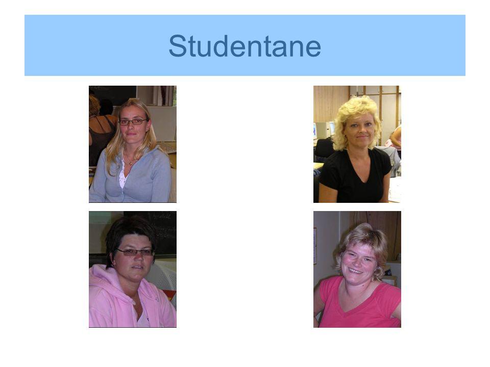 Studentane