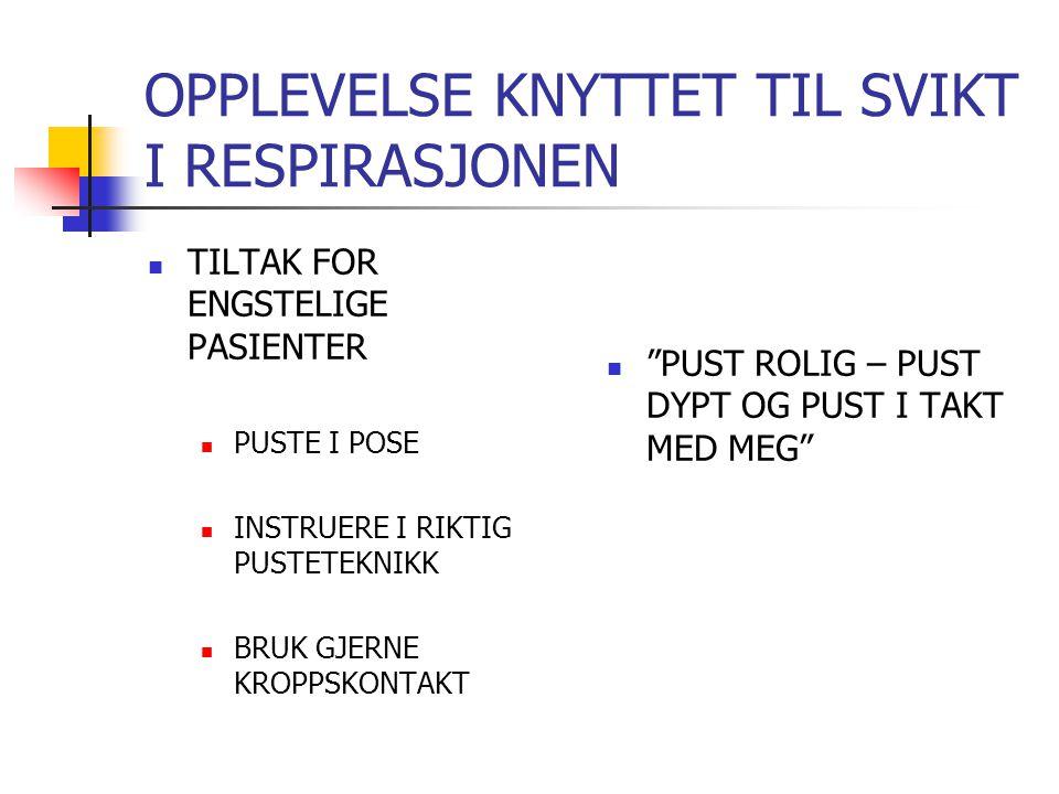 HJERTESVIKT - BACKWARD FAILURE LUNGER ØKT HYDROSTATISK TRYKK VÆSKEUTSIVING I ALVEOLEVEGGEN STIVERE ALVEOLEVEGG VÆSKEUTSIVING I ALVEOLEN (LUNGE- ØDEM) DYSPNOE (VED AKTIVITET ELLER HVILE) ANGST HOSTE