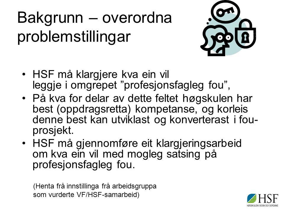 Høgskulepedagogiske tiltak, ASF Evaluering av praksisopplæringa i profesjonsutd.