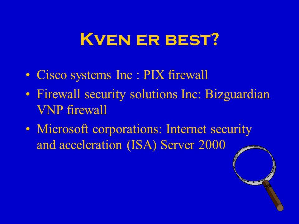 Cisco systems Inc Verdensomspennande innan nettverk for internett Grunnlag for dei fleste bedrifts-, utdannings- og statleg enettverk Breidt spekter av løysningar for transportdata
