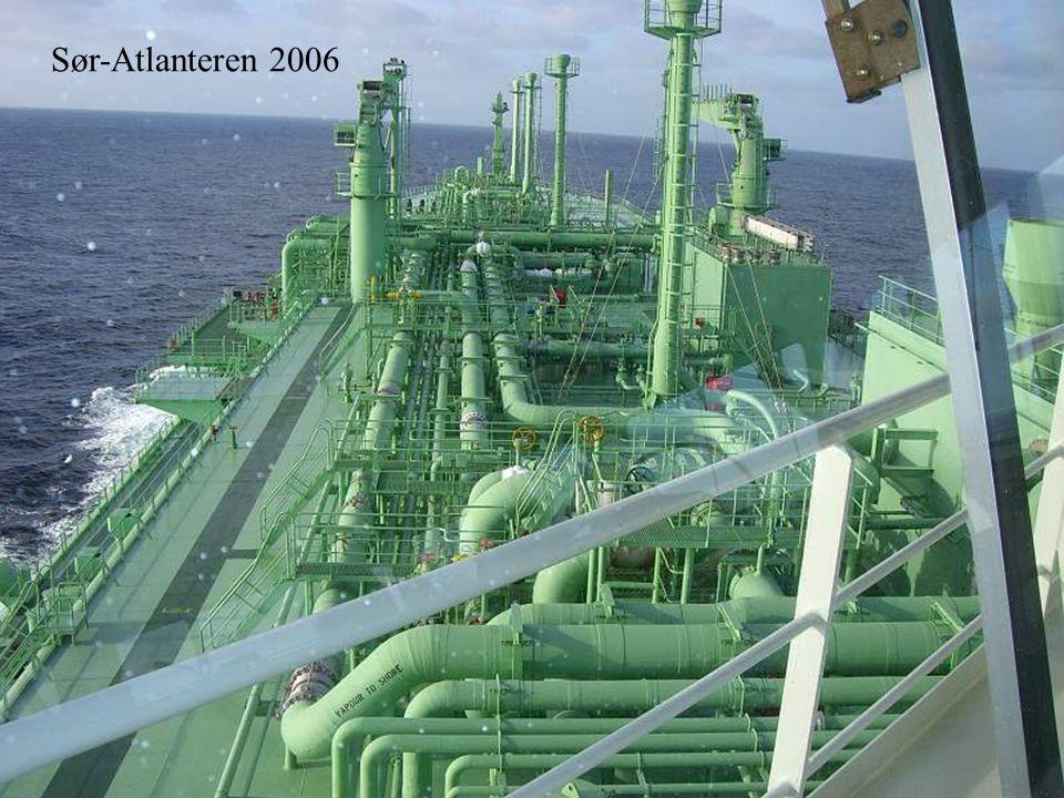 Sør-Atlanteren 2006