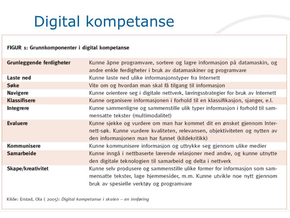 Mattias Øhra 08 http://www-lu.hive.no/ansatte/moh/ Digital kompetanse