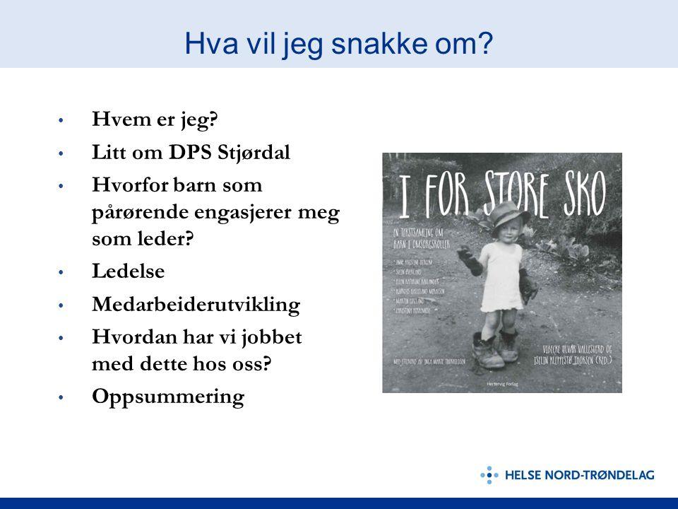 DPS Stjørdal