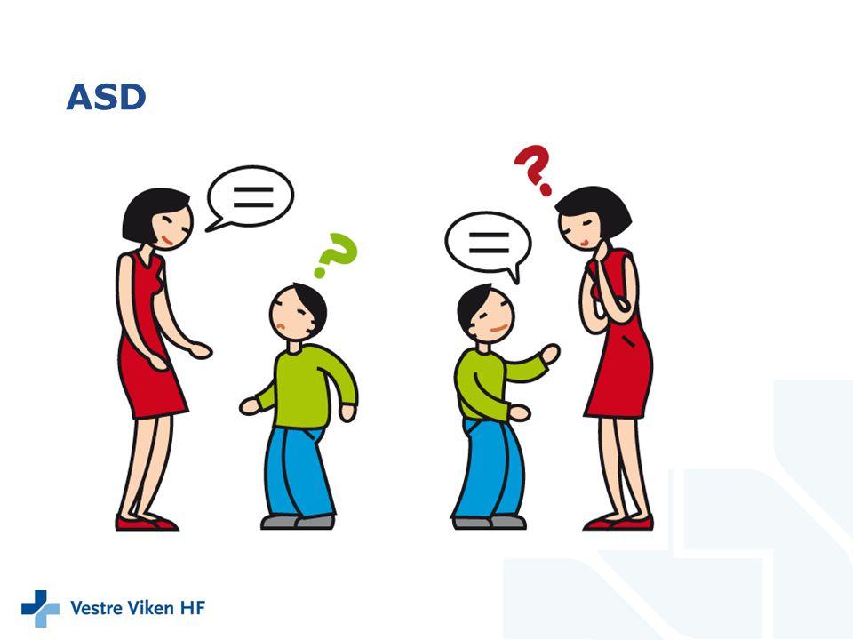 Hva vil det si å leve med utviklingshemming.