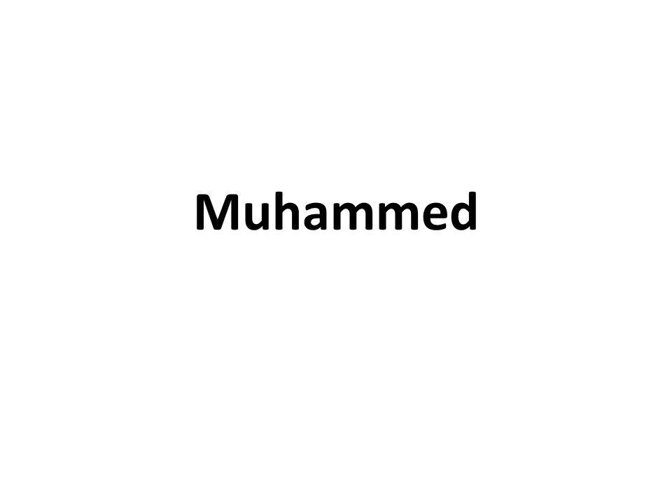Sunni og shiamuslimer Delt inn i to grupper: – Shia muslimer (ca 10%): slekten etter Muhammed har guddommelig innsikt og bør derfor være religiøse ledere.