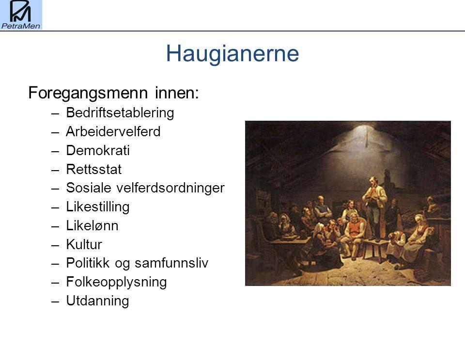 Norsk historisk velstand