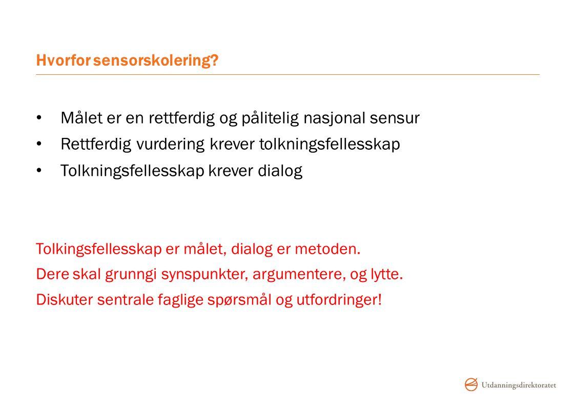OBS.Eget vurderingsskjema for elever med samisk som førstespråk.