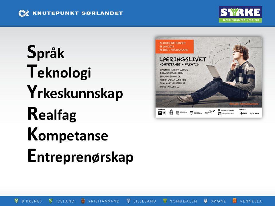 PROGRAMMER FOR BARNEHAGER: FORSK OG FINN VÅRE FAMILIER ENGELSK