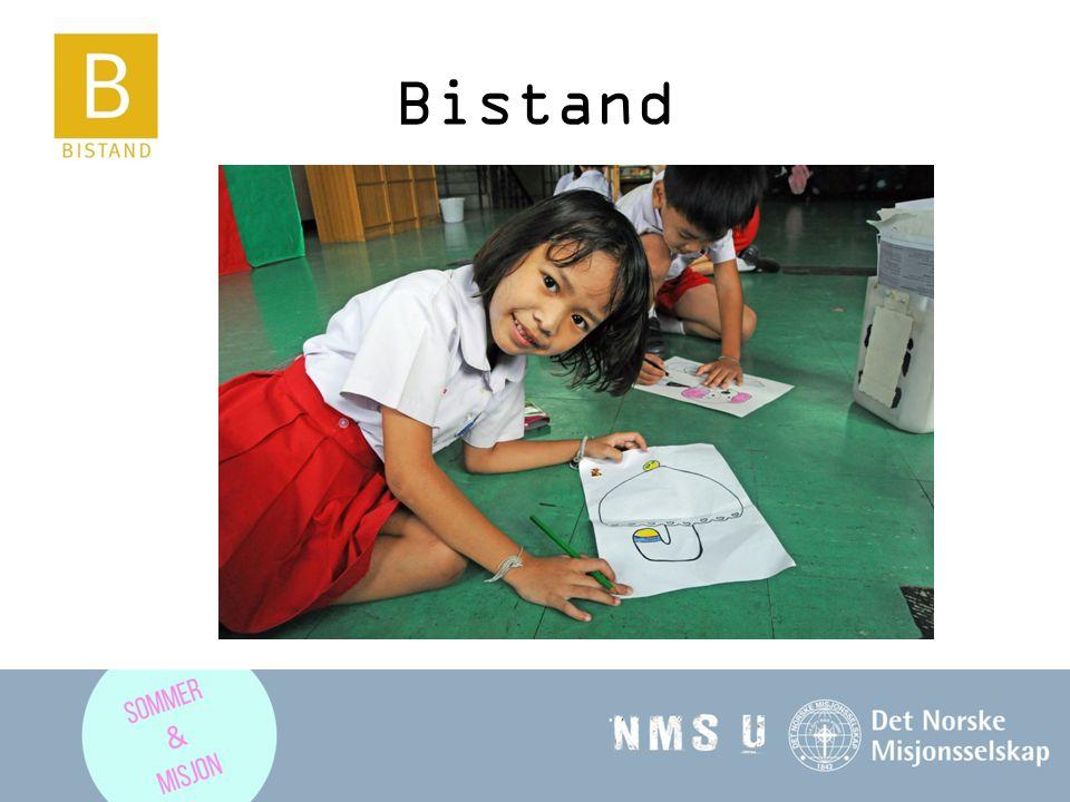 Bistand