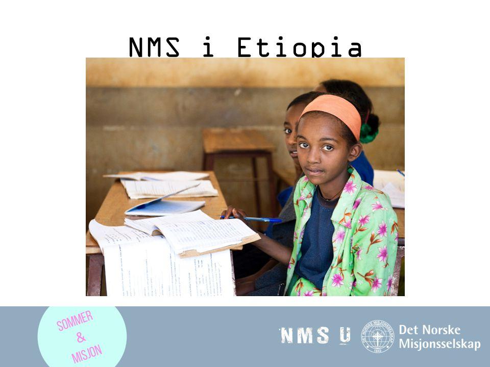 NMS i Etiopia