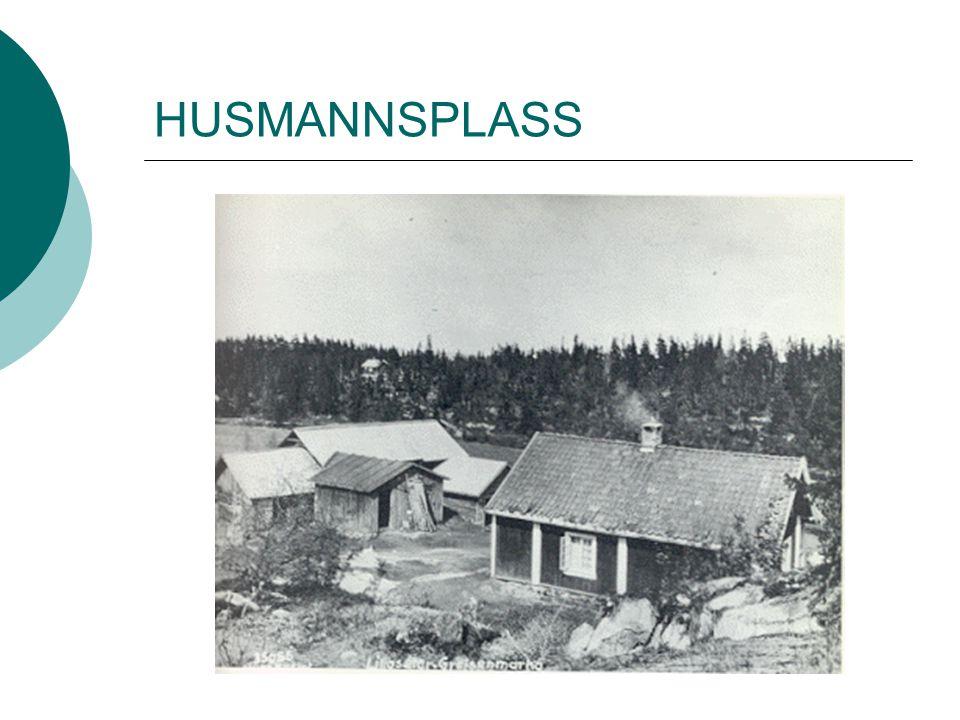 HUSMANNSPLASS