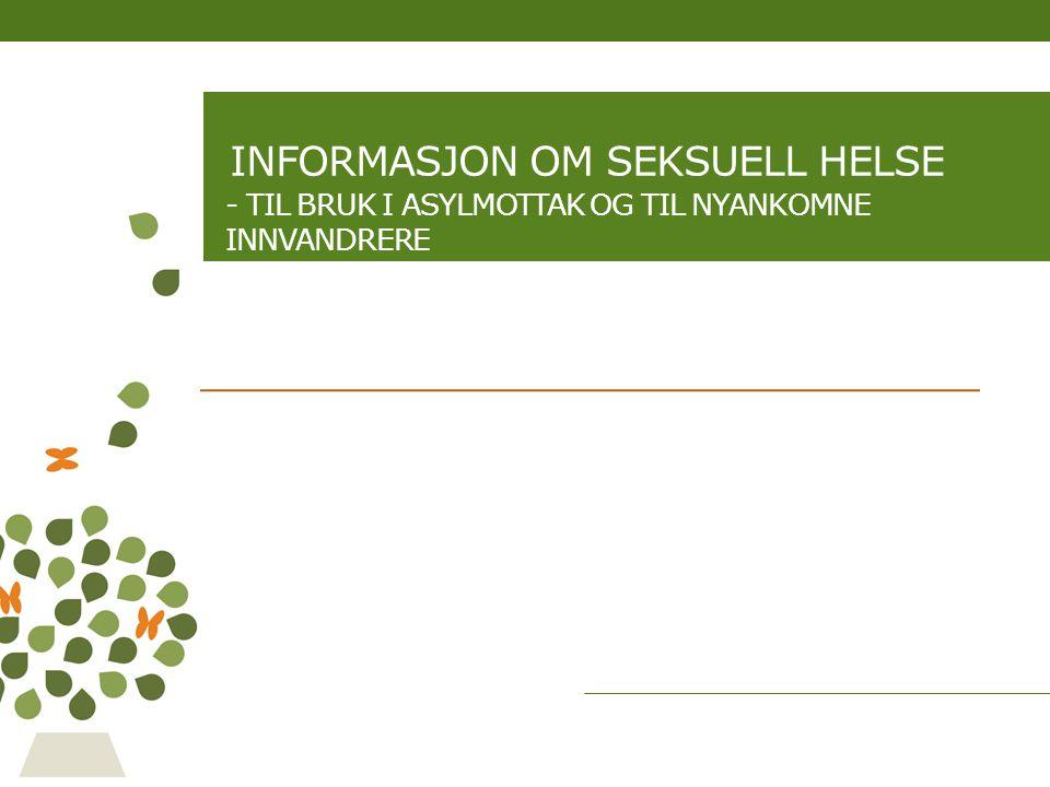 Prevensjon - kondom Kondom gir god beskyttelse mot graviditet Kondom er den eneste prevensjon som beskytter mot seksuelt overførbare infeksjoner Kondom er lett tilgjengelig i Norge Fokus: Du kan bestille gratis kondomer på www.gratiskondomer.no www.gratiskondomer.no Bruk kondom