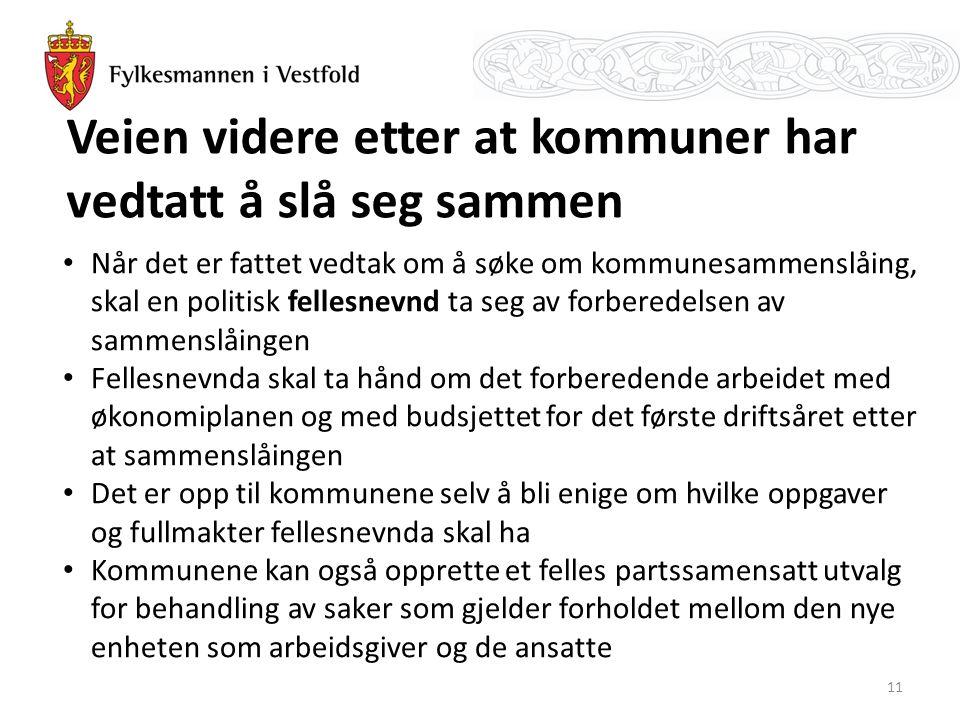 Hva bør utredes før Svelvik fatter beslutning.