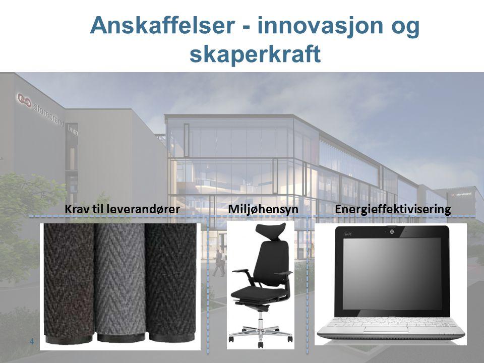 5 Bærekraftig leverandørkjede - IKEA