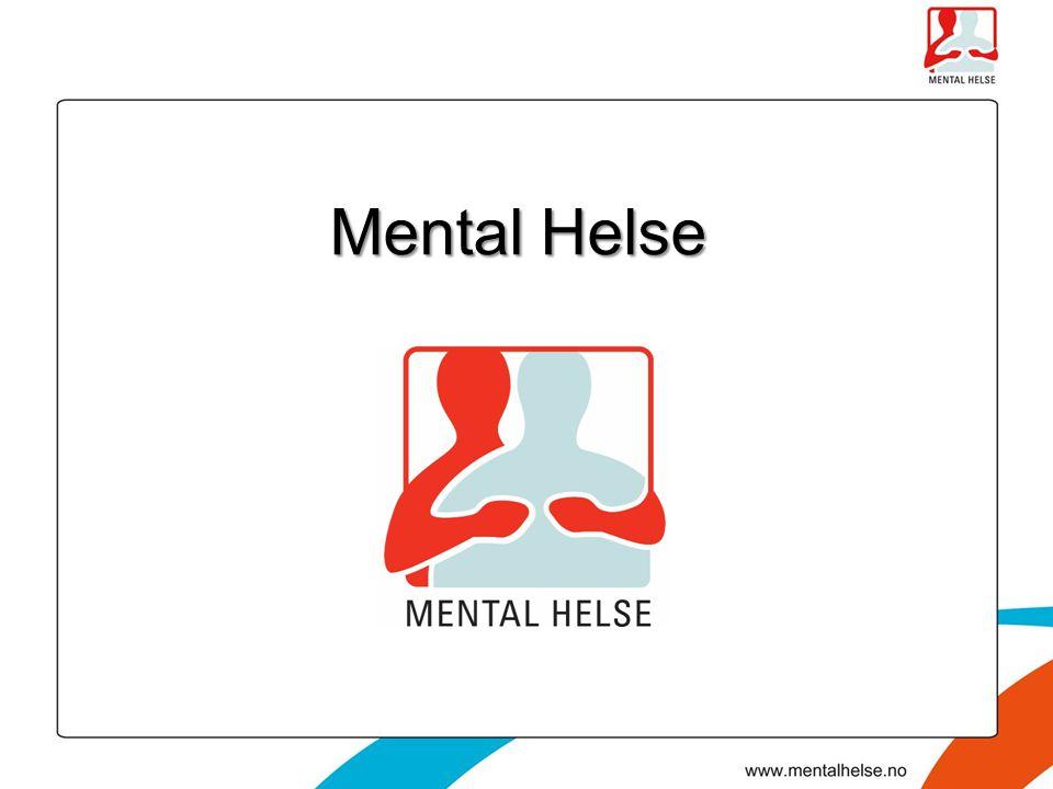 Mental Helse