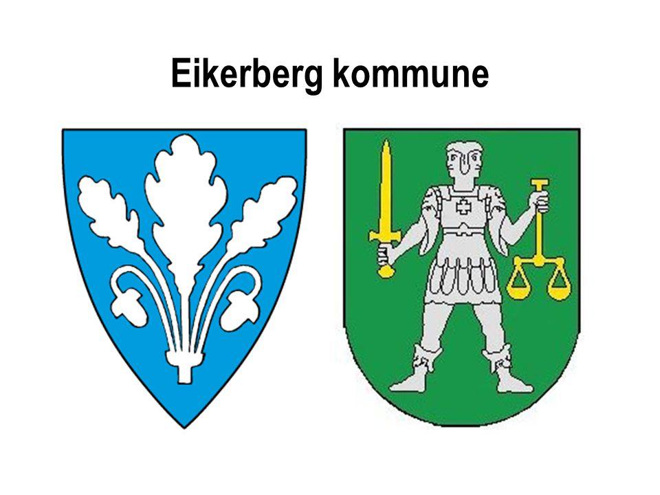 Eikerberg kommune