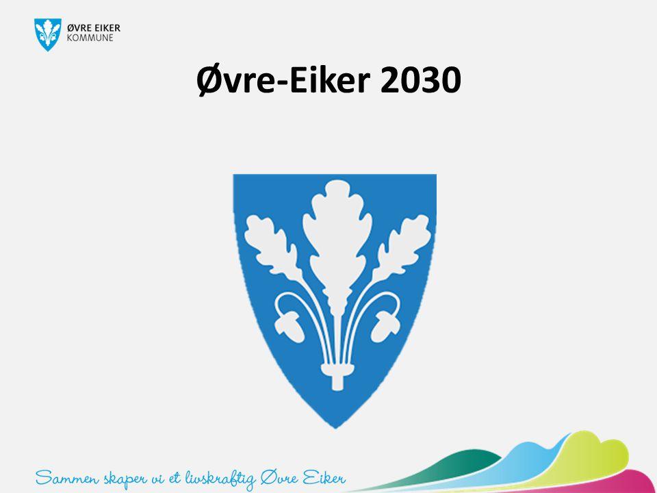 Øvre-Eiker 2030