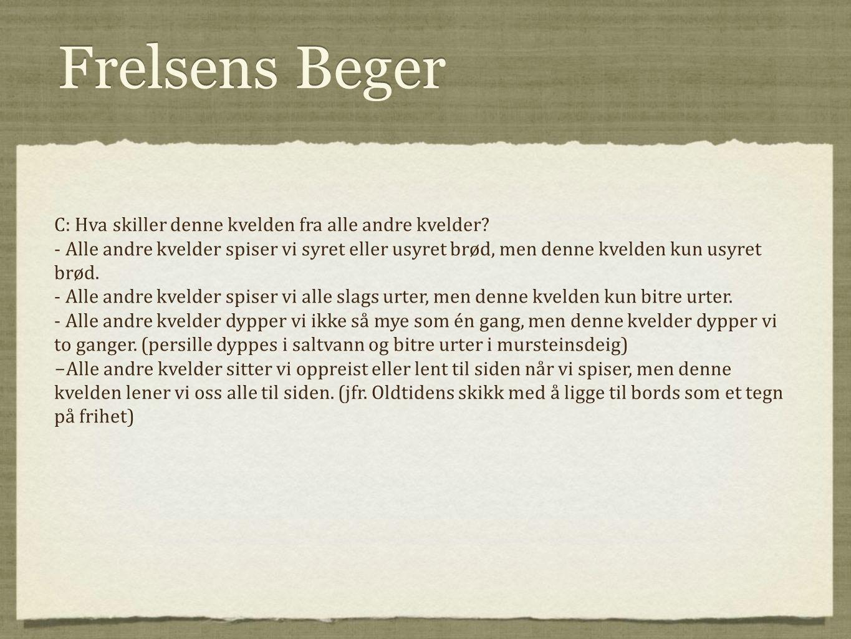 Frelsens Beger 9.