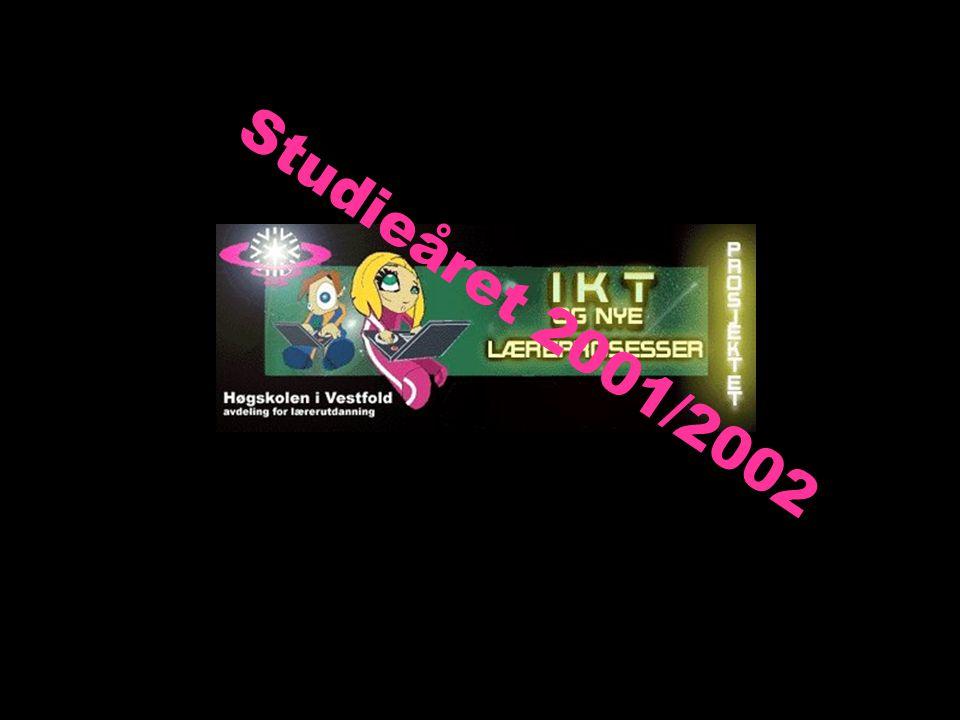 Studieåret 2001/2002