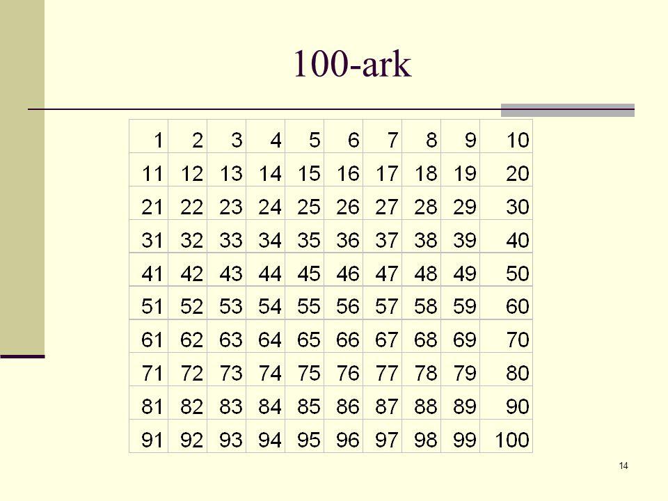 14 100-ark