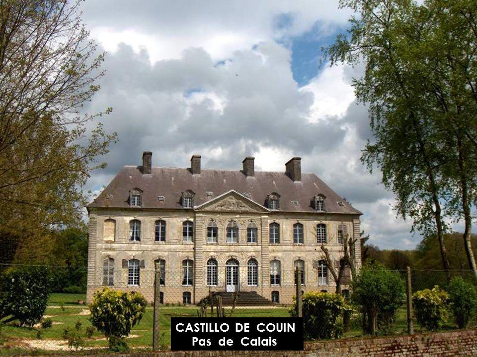 CASTILLO HESDIN Pas de Calais