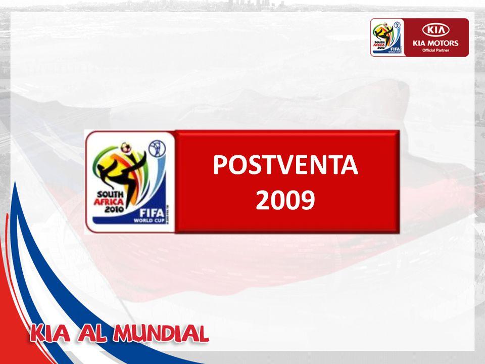 POSTVENTA 2009