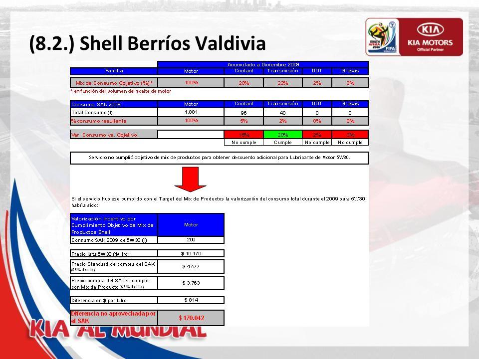 (8.2.) Shell Berríos Valdivia