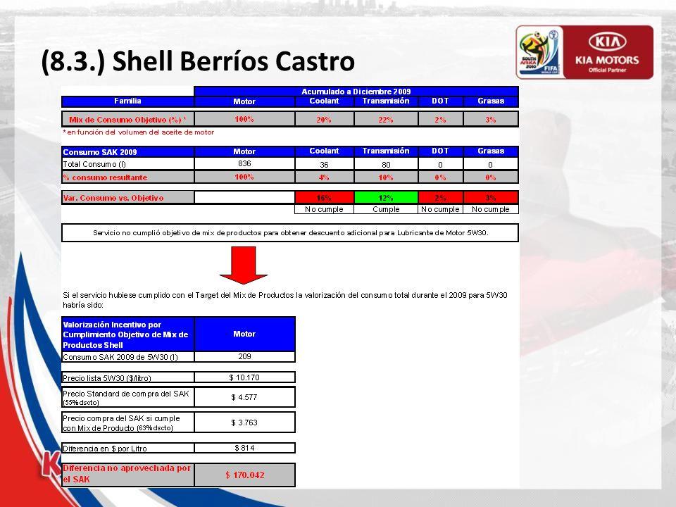 (8.3.) Shell Berríos Castro