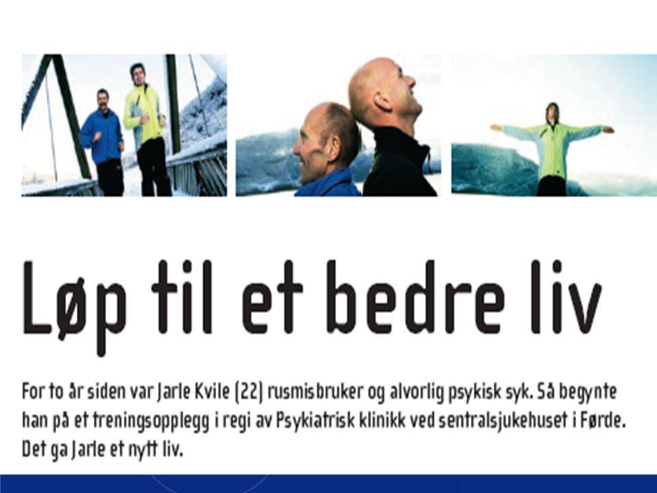 harald munkvold Målgrupper Alle mellom 18 og 65 år som er busett i Førde, Naustdal, Jølster, Florø, Høyanger eller Gaular - og som mottek ein av følgjande ytingar: »Sjukepengar »Attførings- eller rehabiliteringspengar »Uføreytingar »Overgangsstønad »Dagpengar - arbeidsløyse »Økonomisk sosialstønad 200 medlemmer i 2007