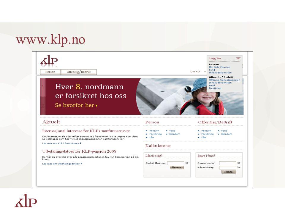 www.klp.no