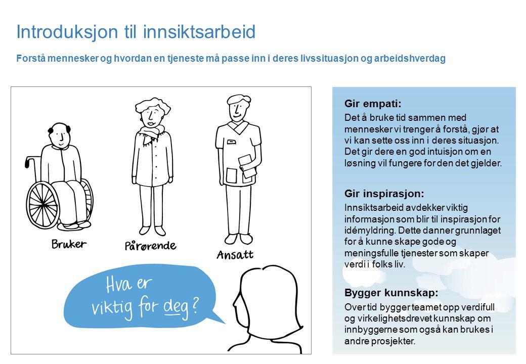 Introduksjon til gruppesamtale FØR (forberedelser) Diskuter i teamet og skriv ned hva dere ønsker å lære om i samtalen.