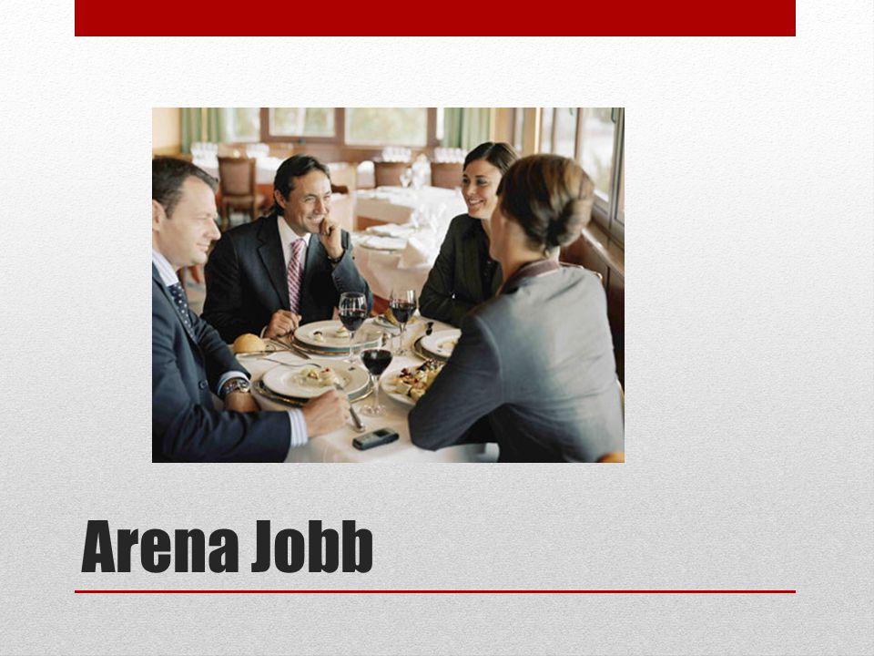 Arena Jobb