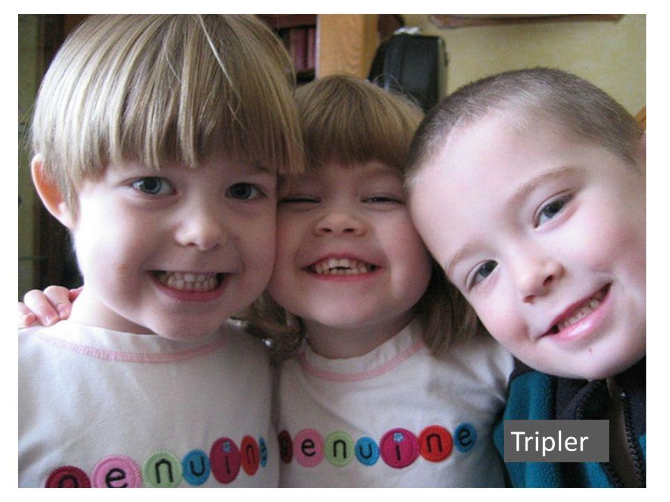Tripler
