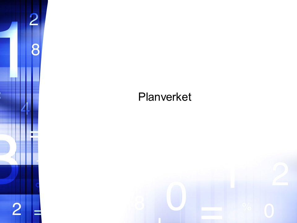 Planverket
