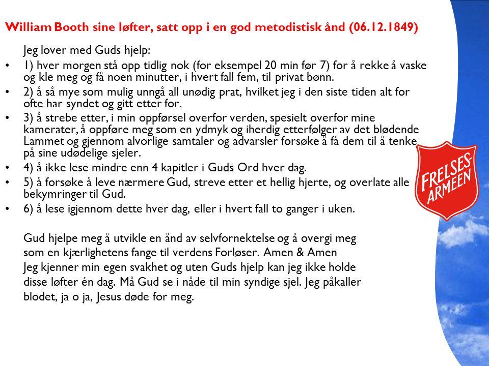 1894: Menns sosiale arbeid I julen 1894 åpner Norges første herberge i Urtegata 16 på Grønland med 150 senger.